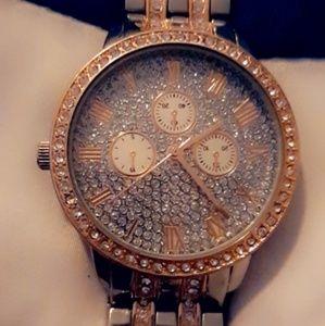 Lady's watch